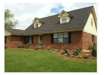 Halfway House Bainbridge, GA